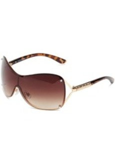 Steve Madden S5273 Shield Sunglasses