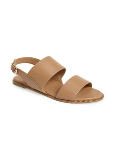 Steve Madden 'Sanddy' Slingback Sandal (Women)