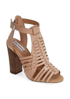 Steve Madden 'Sandrina' Huarache Sandal (Women)