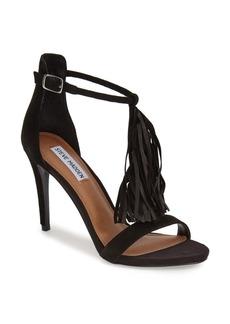 Steve Madden 'Sashi' Fringe Sandal (Women)
