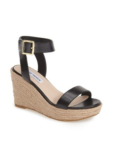 Steve Madden 'Seaside' Wedge Sandal (Women)