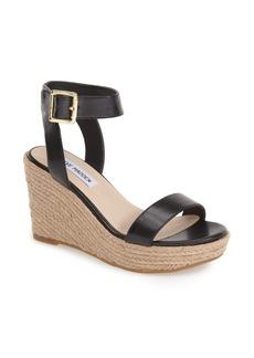 Steve Madden 'Seaside' Wedge Sandal (Women)