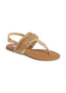 Steve Madden 'Sherman' Sandal (Women)