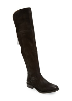 Steve Madden 'Skyttle' Over the Knee Boot