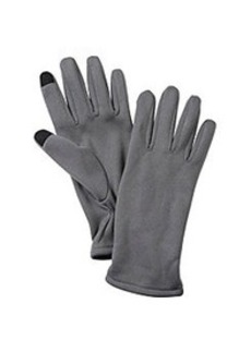 Steve Madden Solid Jersey E-Touch Gloves