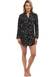 Steve Madden Star Struck Pajama Sleepshirt