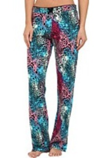 Steve Madden Star Struck Printed Pajama Pant