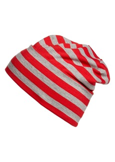Steve Madden Stripe Beanie