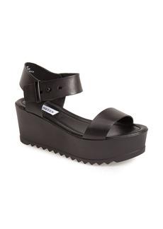 Steve Madden 'Surfside' Platform Sandal (Women)
