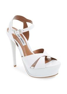 Steve Madden 'Sylva' Platform Sandal (Women)
