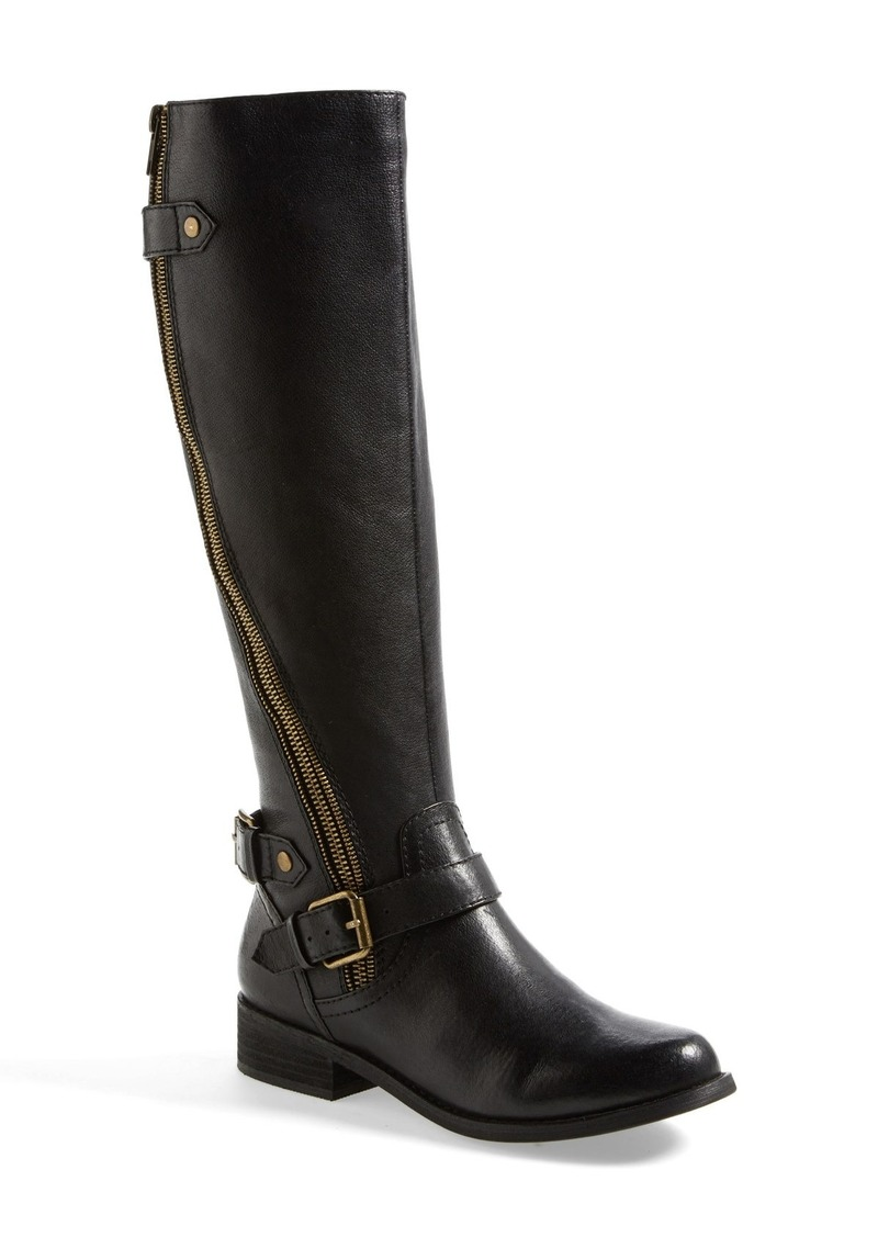 steve madden steve madden 39 synicle 39 boot women shoes. Black Bedroom Furniture Sets. Home Design Ideas