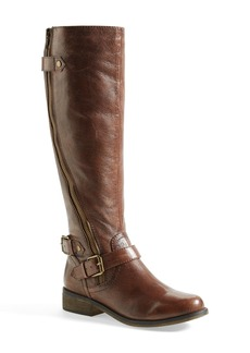 Steve Madden 'Synicle' Riding Boot (Wide Calf) (Women)