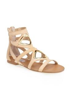 Steve Madden 'Tellyy' Gladiator Sandal (Women)