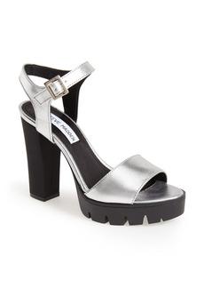 Steve Madden 'Traviss' Sandal (Women)