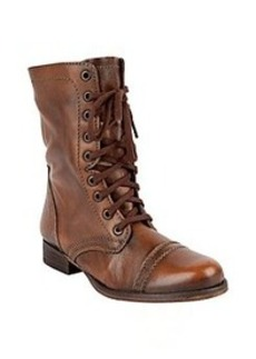 "Steve Madden® ""Troopa"" Lace-Up Boots"
