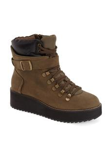 Steve Madden 'Urban Hiker' Platform Boot (Women)