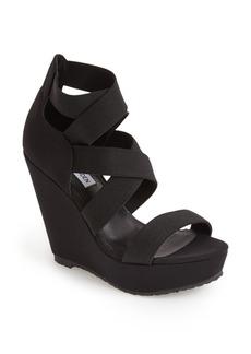 Steve Madden 'Valine' Wedge Sandal (Women)