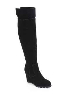 Steve Madden 'Willful' Tall Wedge Boot (Women)