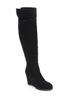 Steve Madden 'Willful' Tall Wedge Boot (Women)