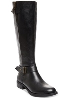 Steve Madden Women's Alyy Riding Boots Women's Shoes