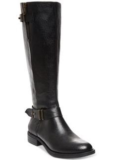 Steve Madden Women's Alyy Riding Boots Women's Shoes