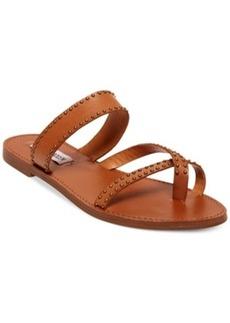 Steve Madden Women's Aveery Flat Sandals Women's Shoes