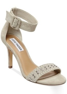Steve Madden Women's Canastel Two-Piece Dress Sandals Women's Shoes