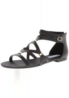Steve Madden Women's Comma Gladiator Sandal