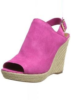 Steve Madden Women's Corizon Wedge Sandal