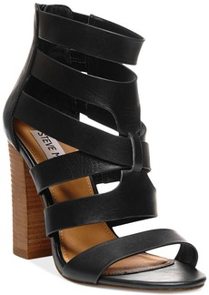 Steve Madden Women's Cruizz Caged Sandals