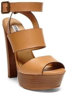 Steve Madden Women's Dezzzy Platform Dress Sandals Women's Shoes