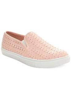 Steve Madden Women's Excel Slip-On Sneakers Women's Shoes