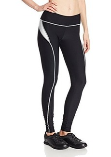 Steve Madden Women's Fitted Ankle Legging Color Side