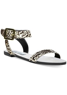 Steve Madden Women's Flexi-P Flat Sandals