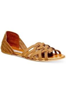 Steve Madden Women's Flute Woven Sandals Women's Shoes