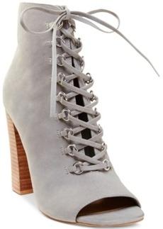 Steve Madden Women's Freemee Lace-Up Shooties Women's Shoes