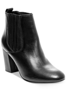 Steve Madden Women's Gasto Booties Women's Shoes