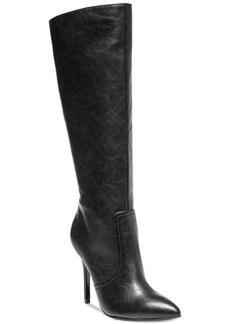 Steve Madden Women's Gracii Tall Dress Boots