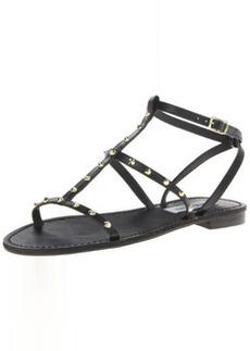 Steve Madden Women's Greenie Gladiator Sandal