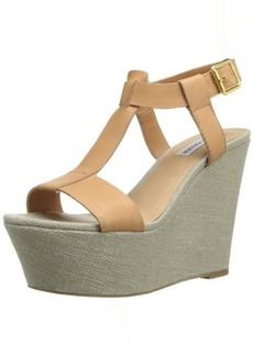 Steve Madden Women's Gyant Espadrille Sandal