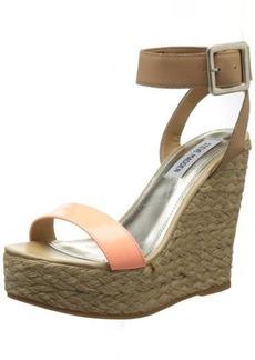 Steve Madden Women's Hamptin Espadrille Sandal