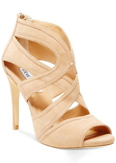 Steve Madden Women's Immence Strappy Sandals