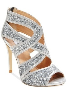 Steve Madden Women's Immence Strappy Sandals Women's Shoes