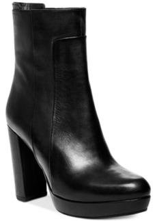 Steve Madden Women's Jozzie Platform Boots Women's Shoes