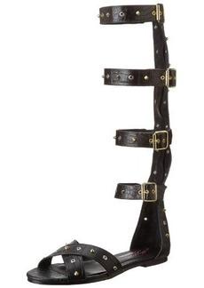 Steve Madden Women's KC-Prix Gladiator Sandal