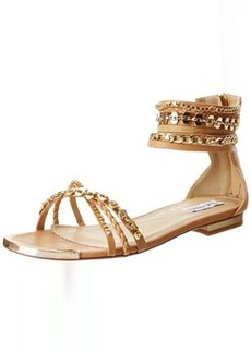 Steve Madden Women's Lawful Dress Sandal