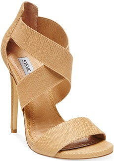 Steve Madden Women's Maarla Strappy Sandals