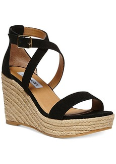 Steve Madden Women's Montaukk Platform Wedge Sandals