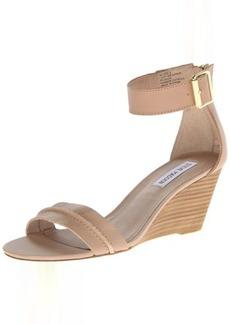 Steve Madden Women's Neliee Wedge Sandal