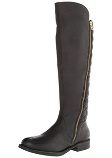 Steve Madden Women's Northsde Motorcycle Boot